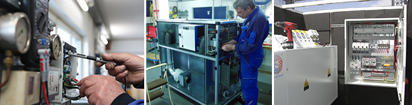 Kundendienst Klimaanlagen Bremen