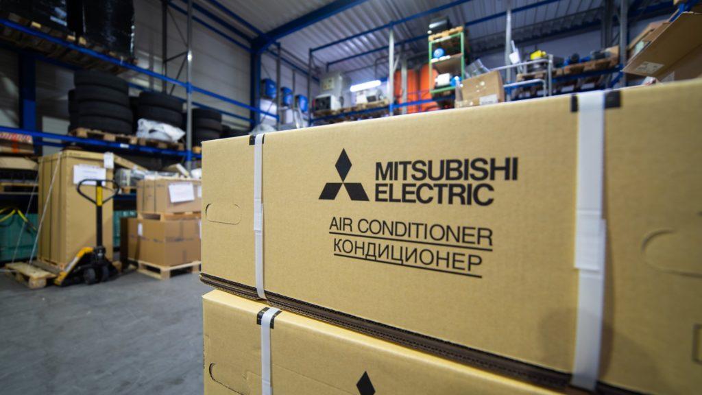 Mitsubishi Electronics