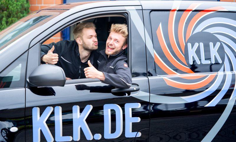 Karriere und Stellenangebote bei KLK in Bremen